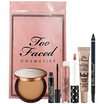 Sephora: Too Faced : Paparazzi Ready : makeup-value-sets