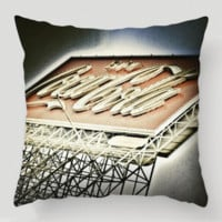 Pillow by theduckyb on #twenty20.