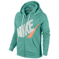 Nike Rally Full Zip Hoodie - Women's