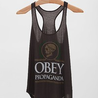 OBEY Emporers Modern Tank Top