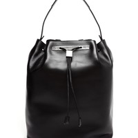 THE ROW | Super Soft Leather Backpack | Browns fashion & designer clothes & clothing