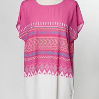 Newport Beach Tunic
