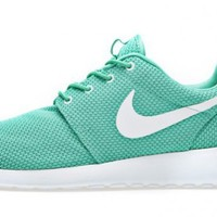Nike Rosherun LAM Men Shoes Color: Gamma Green/ Sail 511881-310