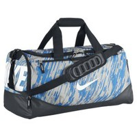 The Nike Team Training Max Air (Medium) Duffel Bag.