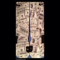 Money Custom Nike elites