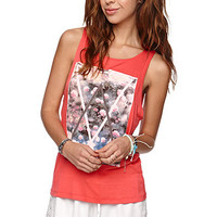 Lira Dreamer Long Muscle Tank at PacSun.com
