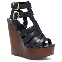 Jump Drive Gladiator Wedge - Chinese Laundry® - Victoria's Secret
