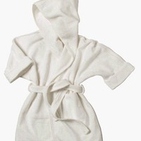 Sckoon Organic Cotton Baby Bath Robe - Size 1-3 Years