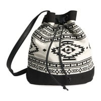 Drawstring Bag - from H&M