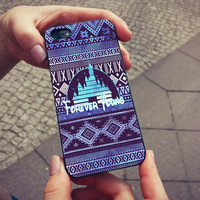aztec walldisney forever young ,iP4,iP5/5S/5C,SamsungS2,S3,S4,mini,Note2,3,Htc One,OneX,BB