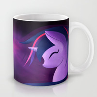 I Love Unicorn ! Mug by LouJah | Society6