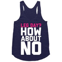 Leg Day? How About No | Activate Apparel