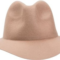 RHYTHM POCKET FELT HAT