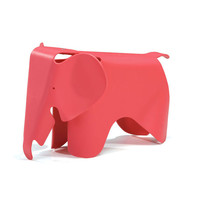 Pink Elephant Chair