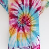 Tees To Dye For — Caribbean T-shirt Collection