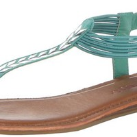 Pink & Pepper Women's Moxxie Wedge Sandal