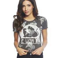 Lion King ™ Tee | Wet Seal