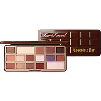 Chocolate Bar Eye Shadow Collection