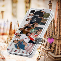 Magcon Tour 2014 Cover for iPhone 4/4s,5,5s,5c - SG S2,S3,S4 - SG S3 Mini,SG S4 Mini - iPod 4, iPod 5 - Htc One