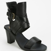 Ash Queenie Heeled Ankle-Wrap Sandal - Urban Outfitters