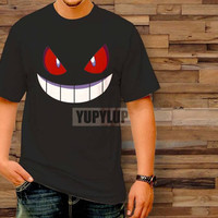 POKEMON GENGAR T-Shirt by yupylup