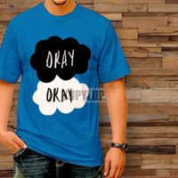 The Fault in our Stars T-Shirt by yupylup