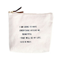 Beautiful Life Bag