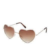 F4908 Sweetheart Sunglasses