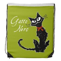 Gatto Nero (Black Cat)