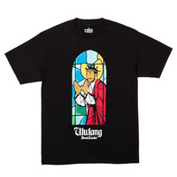 Baby Jesus Tee in Black