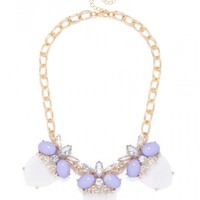 Crown Jewels Collar