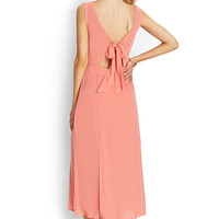 City Slicker Maxi Dress