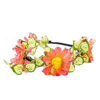 Through The Vine Headband