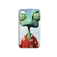 Super Cute Lizard iPhone Case Funny Character Movie Silly iPod Case iPhone 4 iPhone 5 iPhone 5s iPhone 4s iPhone 5c iPod 4 Case iPod 5 Case