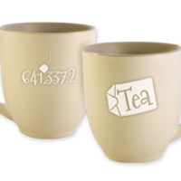 Tea Cup - Clothing, Gifts, and Incentives - ALA Store