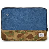 SECOND LAB Duck Hunter Clutch Bag