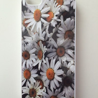 Urban Daisies iPhone Case