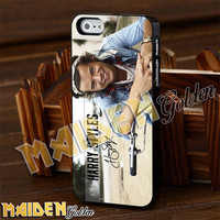 Harry Styles Smile for iPhone 4/4s/5/5s/5c - iPod 4/5 - Samsung Galaxy s3 i9300/s4 i9500 Case