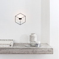 Point-of-View Wall Candleholder