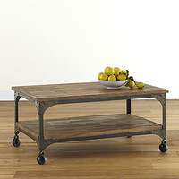 Aiden Coffee Table | Living Room Furniture| Furniture | World Market