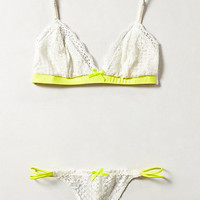 Eberjey Citron Set