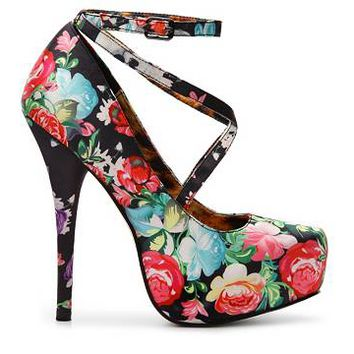 Iron Fist Roaming Heart Platform Pump