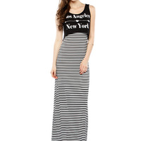 Papaya Clothing Online :: GRAPHIC TOP MAXI DRESS