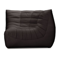 Contempo Corner Chair
