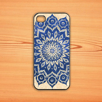 Mandala, Floral,iPhone 5 case,iPhone 5C Case,iPhone 5S Case, Phone case,iPhone 4 Case, iPhone 4S Case,Galaxy Samsung S3, S4