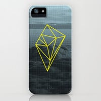 Geometry iPhone & iPod Case by Geometry | Society6