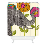Valentina Ramos Aaron Shower Curtain
