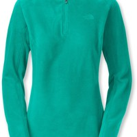 The North Face Glacier Quarter-Zip Top - Women's