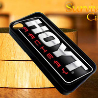 Hoyt Archery iPhone 4 4S iPhone 5 5S 5C and Samsung Galaxy S3 S4 Case