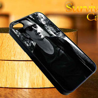 James Franco iPhone 4 4S iPhone 5 5S 5C and Samsung Galaxy S3 S4 Case